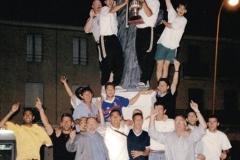 Coupe de l'Hérault 1999