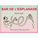 Bar de l'esplanade