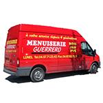 Menuiserie Guerrero