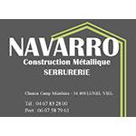 Navarro constructions métalliques