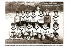Pupilles 1980/1981