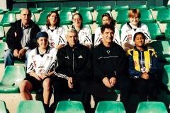 Féminines 2002/2003